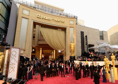Tour the Dolby Theater, Celebrity Homes & More throughout Hollywood