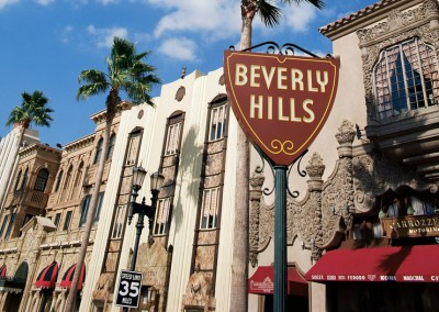Tour Beverly Hills & Rodeo Drive