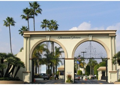 You'll see movie studios and filming locations on our Hollywood Tour