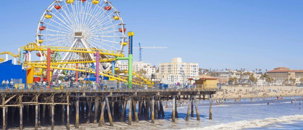 A Brief History of Santa Monica