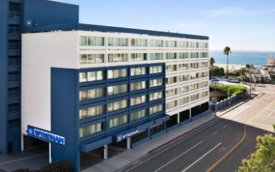 Choosing the Perfect Los Angeles Hotel