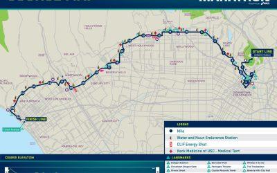 Taking a Hollywood Tour During the LA Marathon – Do Tours Run During the Marathon?