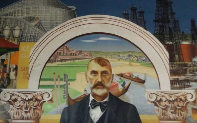 The Story of Abbot Kinney and How One Man Brought Venice, Italy to Southern California