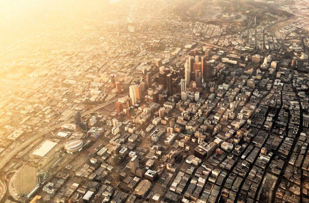 A Tourist's Guide to Santa Monica & Surrounding Areas