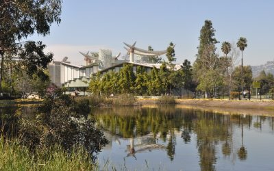 LACMA: The Los Angeles County Museum of Art