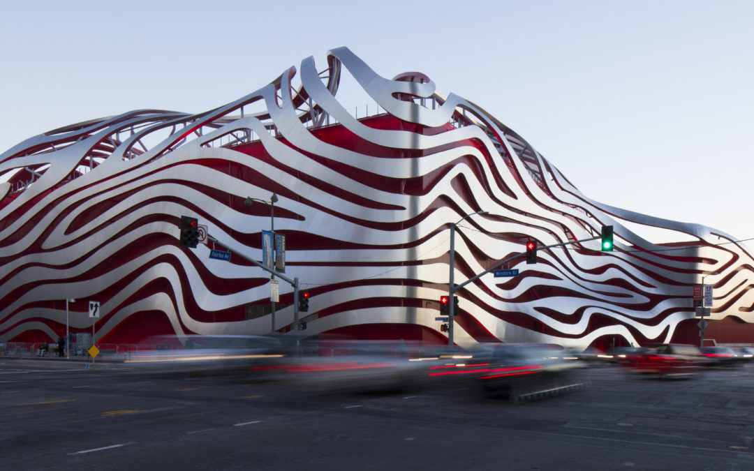 Los Angeles Museum Crawl: Petersen Automotive Museum