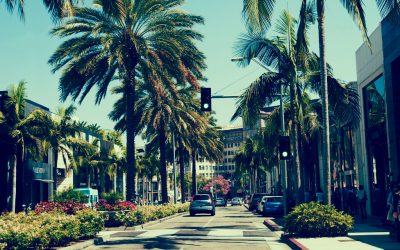 The History of Rodeo Drive